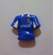 FRANK LEBOEUF CHELSEA FOOTBALL CLUB 5 shirt Pen Topper Sugar Puffs 90 S CFC Très bon état