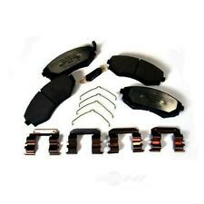 Disc Brake Pad Set-Rear Drum Front Autopartsource MF700K