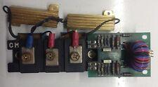 HYPERTHERM POWERMAX PLASMA MACHINE REPLACEMENT PCB BOARD 041495 REV C