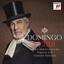 Baritone Arias von Plácido Domingo (2013)
