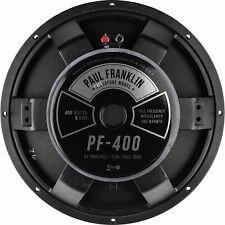 "Eminence PF-400 15"" Paul Franklin Signature Guitar Speaker 8 Ohm"