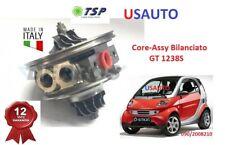 CORE ASSY TURBINA SMART 450/452 BENZINA 600/700CC  - NUOVO  724961 GT1238S