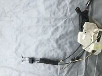 01-05 MAZDA MIATA OEM Right passenger DOOR LOCK LATCH Power Lock ACTUATOR