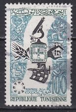 TUNESIE  JAAR 1967  NR. Y&T 613 ° (L11)