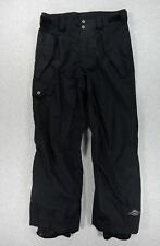 Columbia TITANIUM OmniTech WaterProof Breathable Ski SnowBoard Pants (Mens Sm)