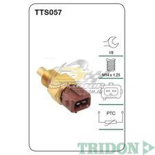 TRIDON WATER TEMP FOR Citroen Xsara 02/00-12/00 1.6L(TU5JP4) SOHC 8V(Petrol)