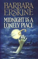 Midnight is a Lonely Place-Barbara Erskine, 9780002238465