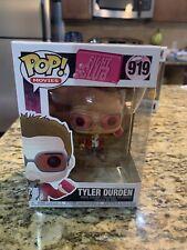 Funko Pop! Movies #919 Tyler Durden~Fight Club~