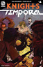 Knights Temporal #4 Comic Book 2019 - Aftershock Comics
