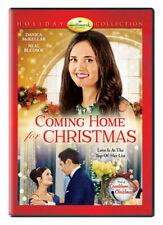 Coming Home for Christmas [New Dvd] Widescreen