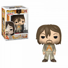 POP! TV - The Walking Dead #578 Daryl Dixon in Prison Outfit