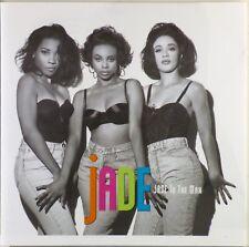 CD - Jade  - Jade To The Max - A5793