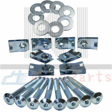 Truck Bed Mounting Hardware For 1999-2013 Ford F250 F350 F450 F550 Super Duty