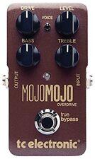 Tc Electronic MojoMojo - Pedale effetto Overdrive