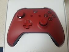 Xbox Wireless Controller Red - Xbox One, One S, One X*