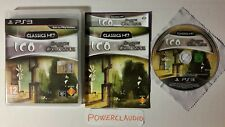 ICO + SHADOW OF THE COLOSSUS Ps3 classics HD versione italiana ITA PlayStation 3