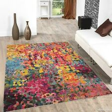 Rugs Area Rugs Carpets 8x10 Rugs Floor Large Modern Big Colorful Cool 5x7 Rugs ~