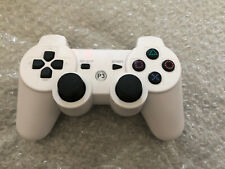 Wireless Bluetooth PS3 Controller Games Joystick For PlayStation 3 WHITE
