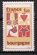FRANCE TIMBRE NEUF  N° 1848 **  REGION  BOURGOGNE