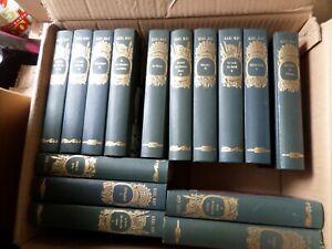 15 Karl May Bücher # Sammlung # Top Zustand # Konvolut