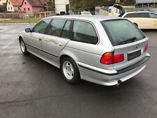 BMW 5 Touring (E39) 520 i 1991 cm3, 150 PS, 110 kW TÜV 2019