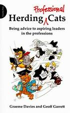 Herding professionnel chats : Étant Advice to ASPIRANTS Leaders in the B