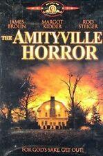The Amityville Horror DVD 1979 James Brolin