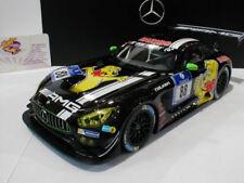 Mercedes Tourenwagen- & Sportwagen-Modelle von NOREV im Maßstab 1:18