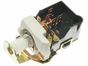 For 1964 Cadillac Series 75 Fleetwood Headlight Switch SMP 98757ZT