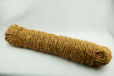 2,1 kg Kokos-Baumband 8 - 10 mm, ca. 100 m Kokosseil Baumseil Kokosgarn