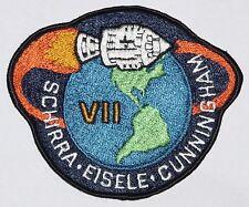 Patch Patch espacial nasa Apollo VII... a3185
