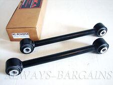 ROCAR Rear Lower Control Arm w bushing kits Honda Odyssey 99-04 MDX 01-06 2pcs