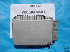 01 DODGE NEON 2.0L 05293107 AT ECM NEW UPDATED PLUG PLAY W/O SECURITY WITH 1YW