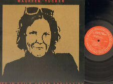 MAUREEN Mo TUCKER Life in Exile after Abdication LP DMM Velvet Underground