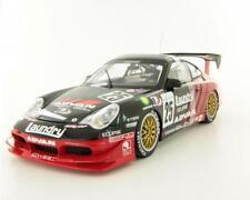 PORSCHE 911 996 GT3 #25 SUPER TAIKYU 2005 ORLDO TANIGUCHI AUTOART 80587 1/18