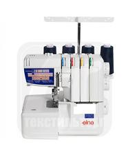 Brand New Elna Overlocker - Model Elina Pro RRP$699
