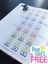S021--Laptop, Notebook, PC Laptop, Apple Planner Stickers for Erin Condren