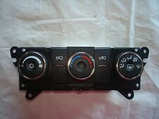 Acdelco 15-73972 Heating and Air Conditioning Control Panel