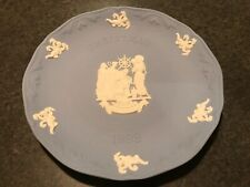 Wedgwood Christmas Plate - Adoration of the Shepherds - 1999