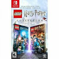LEGO Harry Potter Collection (English ver.) - Nintendo Switch