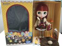 Takara Tomy Neo Blythe Doll figure Mod Molly limited cute From Japan?No02