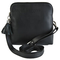Primehide Small Soft Leather Crossbody Shoulder Wedding Bag Various Colours 839