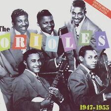 Doppel CD Album The Oriols 1947-1955 The Road To Doo Wop 2004 EMI