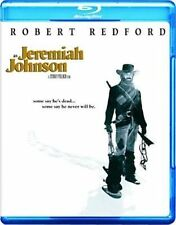 Jeremiah Johnson 0883929225446 Blu-ray Region a