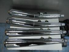 Honda CB 750 Four K2 Endschalldämpfer MIVV Neu