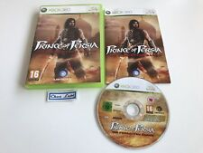 Prince Of Persia The Forgotten Sands - Microsoft Xbox 360 - FR - Avec Notice