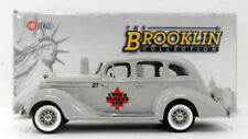 Brooklin 1/43 Scale BRK102X - 1936 Hudson Terraplane CTCS Special 2005 1 Of 200