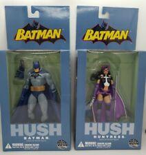 "DC Direct 6"" Action Figures BATMAN: HUSH Series 1 Complete Master Case"