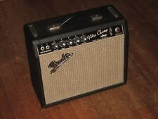 Fender VibroChamp 1965/66 Blackface Original Pre CBS Vintage Guitar Combo Amp