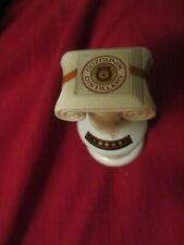 EMPTY: Ouzounis miniature Ouzo bottle